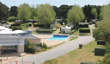 Camping Jardin De Kergal Inspirant Collection Camping Camping Relais De L Océan