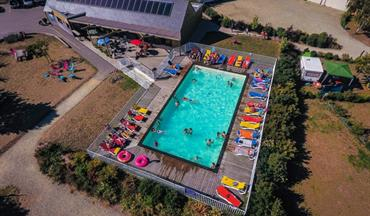Camping Jardin De Kergal Inspirant Galerie Camping Morbihan