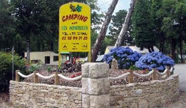 Camping Jardin De Kergal Nouveau Image Camping 5 étoiles Concarneau
