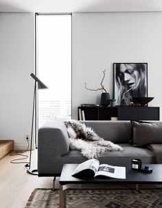 Canape Alice but Nouveau Photos 27 Examples Minimal Interior Design 38