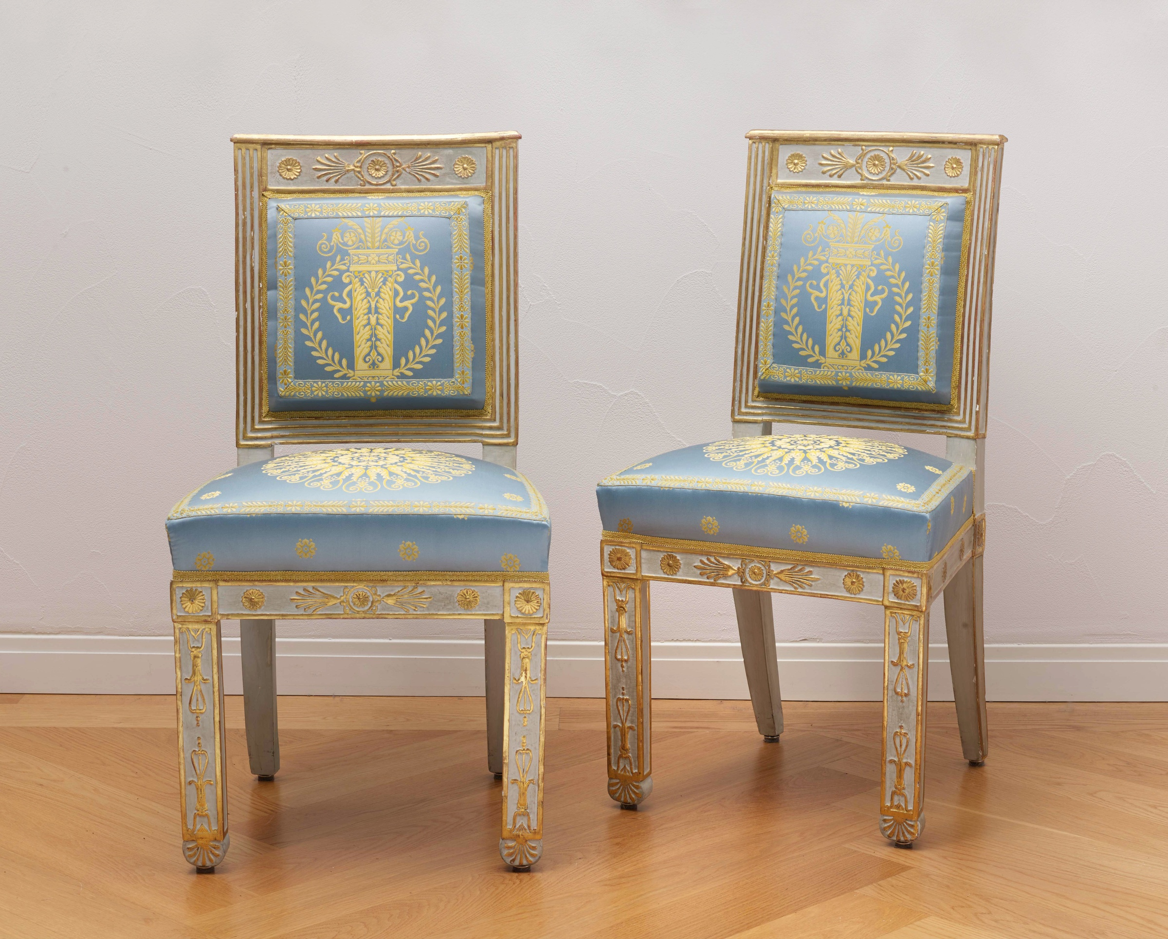 Canapé Ancien Louis Philippe Frais Photographie Pierre Gaston Brion attributed to A Set Of Empire Furniture
