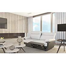 Canape Angle Bi Matiere Meilleur De Galerie Amazon Canape De Relaxation 3 Places
