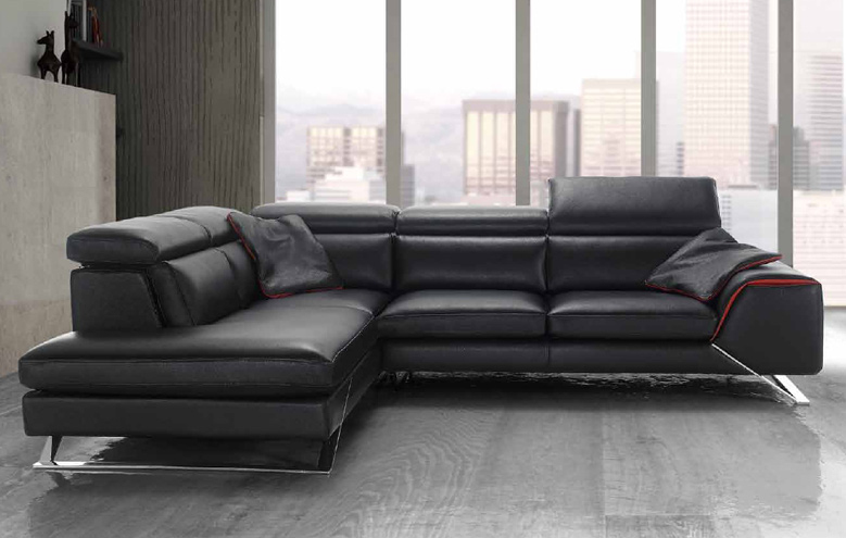 Canape Angle Cdiscount Beau Stock Canape D Angle Cuir Et Tissu Pas Cher