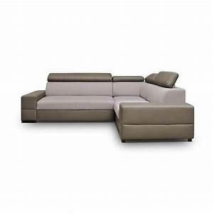 Canape Angle Cdiscount Inspirant Photos Canapé D Angle Convertible Couleur Taupe Canap D 39 Angle Droit