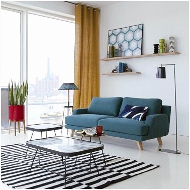 "Canape Angle Convertible Ikea Luxe Images Ikea Salon Canape Nouveau Salon Styl Skandynawski Zdj""â""¢cie Od Ikea"