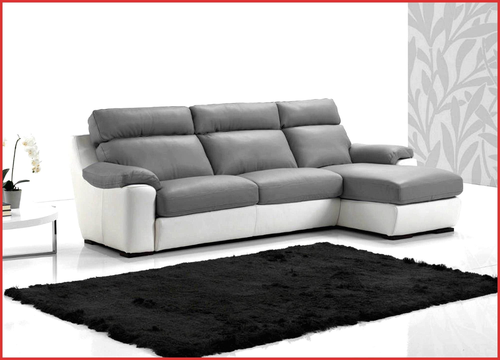 Canapé Angle Cuir Buffle Unique Stock élégant Canapé Cuir Convertible Décor  La Maison Et Intérieur