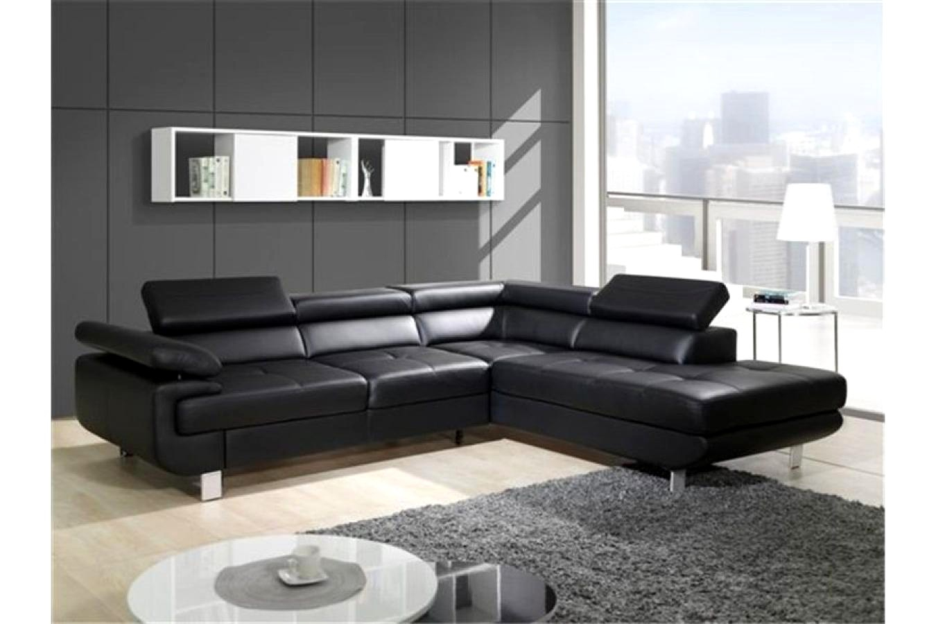 canape angle cuir but nouveau stock maha s canap en rotin thuis mahagranda. Black Bedroom Furniture Sets. Home Design Ideas