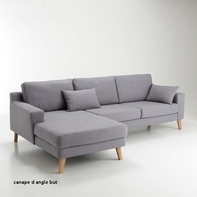 Canape Angle Cuir but Nouveau Photos Canape D Angle but Canapé D Angle Convertible Natalia Gris Foncé