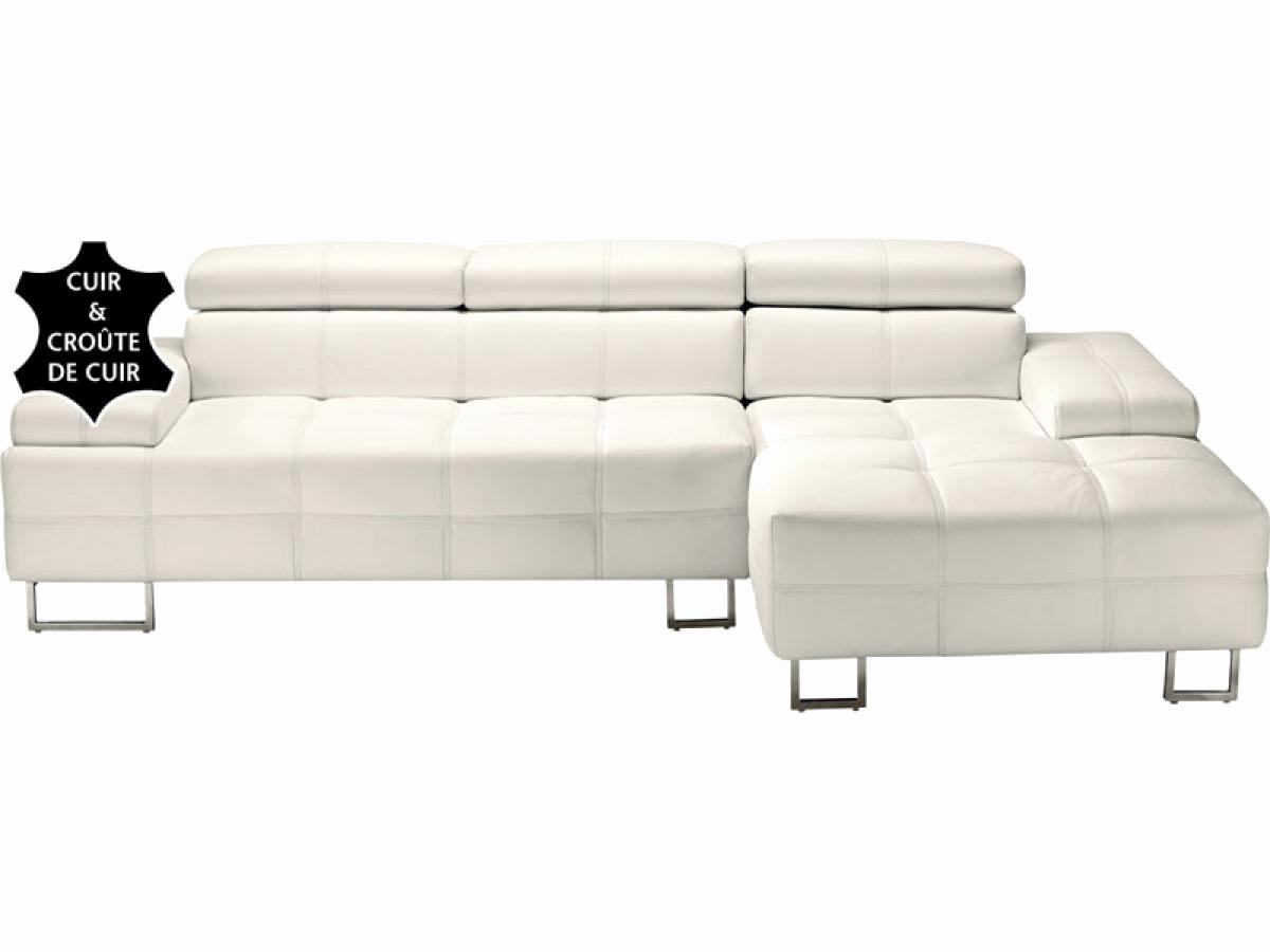 Canape Angle Cuir Conforama Luxe Galerie Conforama Salon Cuir Unique Canapé D Angle Blanc Conforama – Idée De
