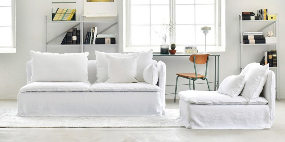 Canapé Angle Cuir Ikea Inspirant Image Canap Blanc Good Canape D Angle Places Avec Canap N to Madrid Gris