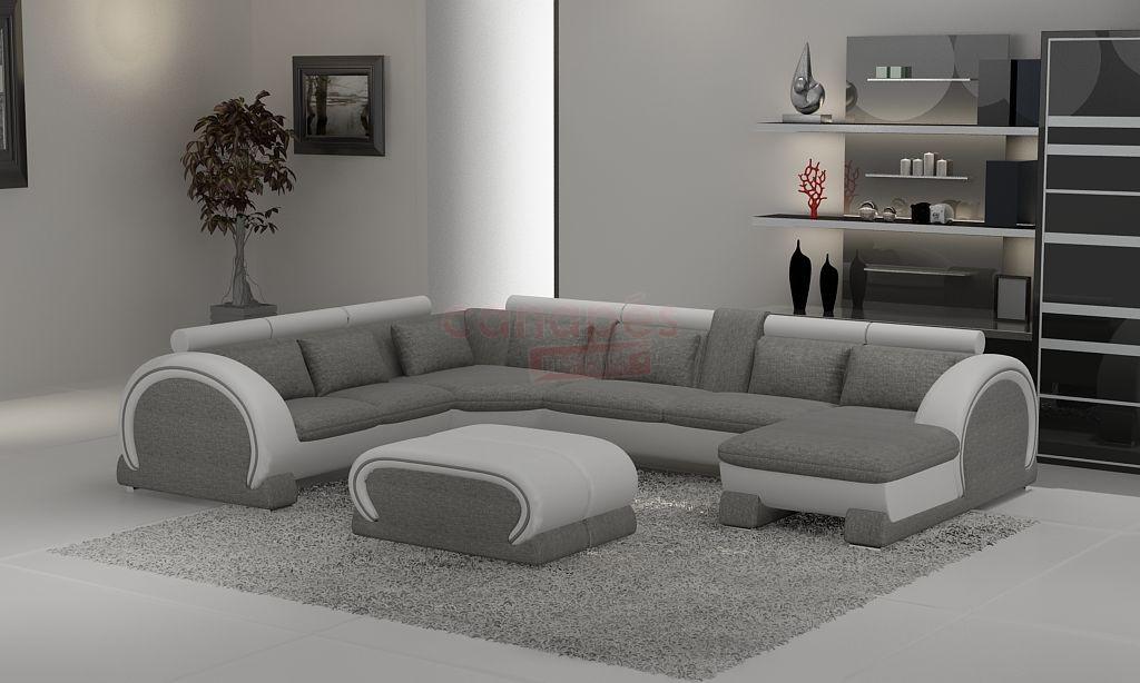 Canapé Angle Cuir Ikea Nouveau Collection Canape D Angle Cuir Et Tissu Pas Cher
