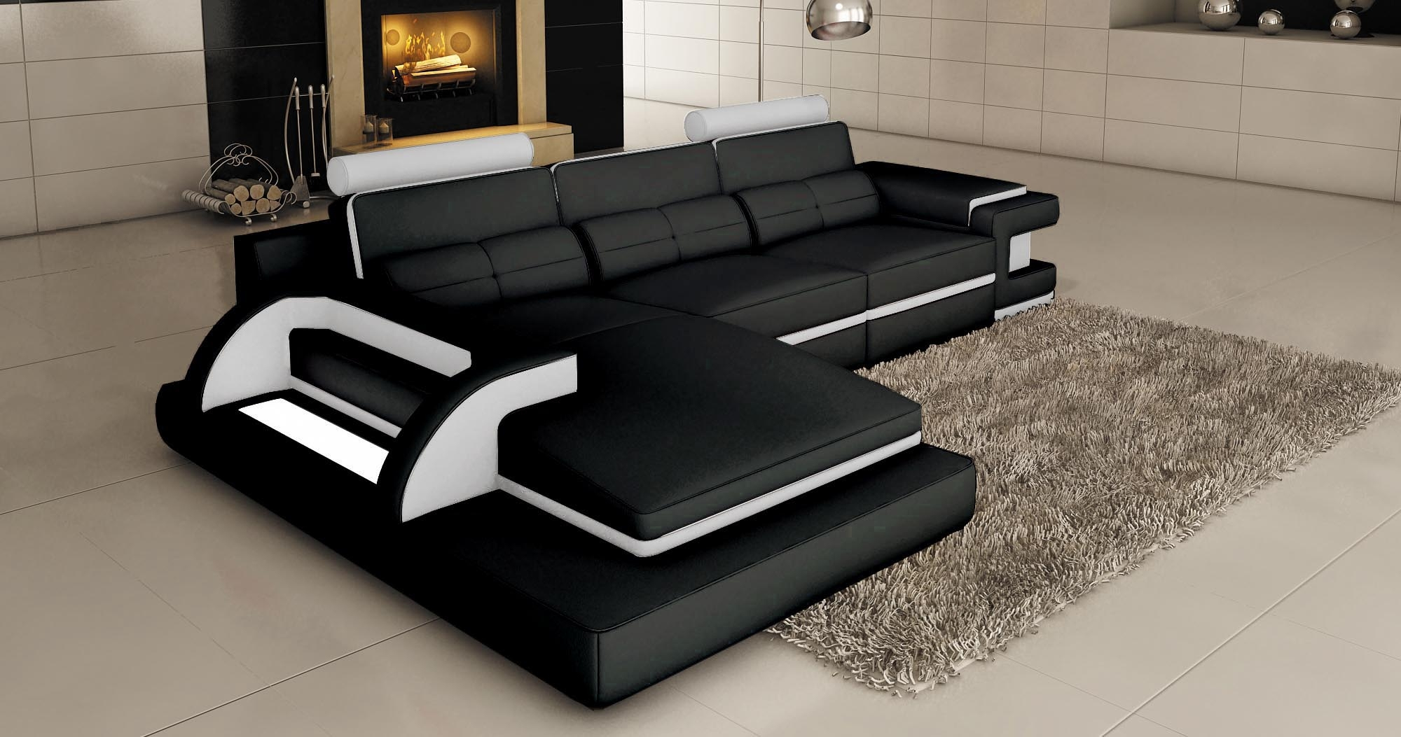 Canape Angle Cuir Rouge Beau Image Canap D Angle Rouge Stunning Canape D Angle Rouge Convertible Tissu