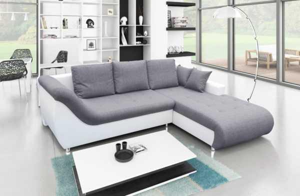 Canapé Angle Gris Tissu Beau Photos 20 Meilleur De Achat Canapé Concept Acivil Home
