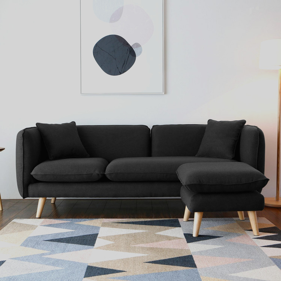 Canapé Angle Pas Cher but Inspirant Galerie Grand 53 Graphies Canapé Style Scandinave Fantaisie