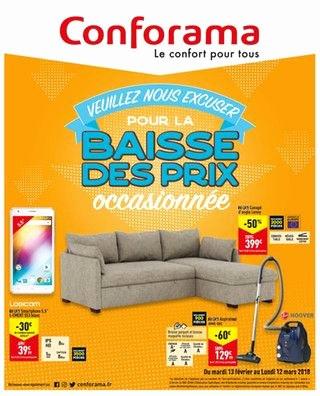 Canape Angle Tissu Conforama Luxe Photos Canape Convertible Conforama