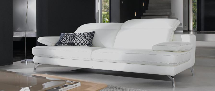 Canapé Arrondi Ikea Meilleur De Photos Coiffeuse Laqué Blanc élégante Canap Cuir Blanc Design 19 C3 A9