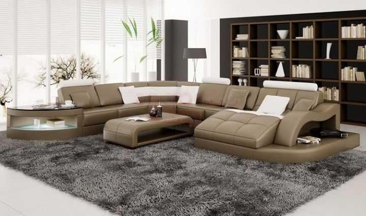 Canapé aspect Cuir Vieilli Beau Images 20 Impressionnant Canapé Angle Convertible Cuir Galerie Acivil Home