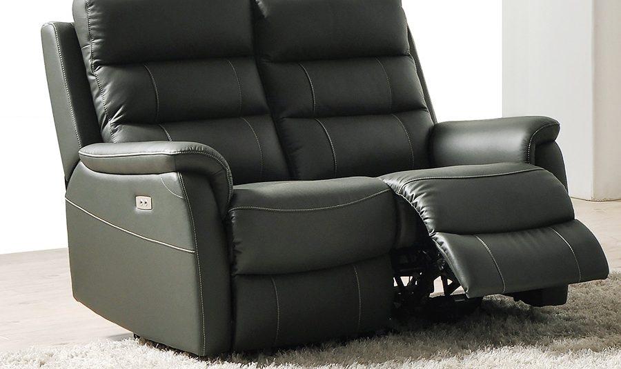 Canapé aspect Cuir Vieilli Nouveau Photos Convertible Vieilli Electrique Marron Im sofamobili En Cuir