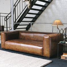 Canapé Bastide Maison Du Monde Meilleur De Stock Finding the Perfect Leather sofa Pinterest