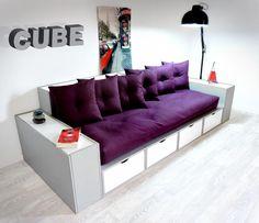 Canapé Bois Flotté Frais Photographie Les 30 Meilleures Images Du Tableau Cube Sur Pinterest
