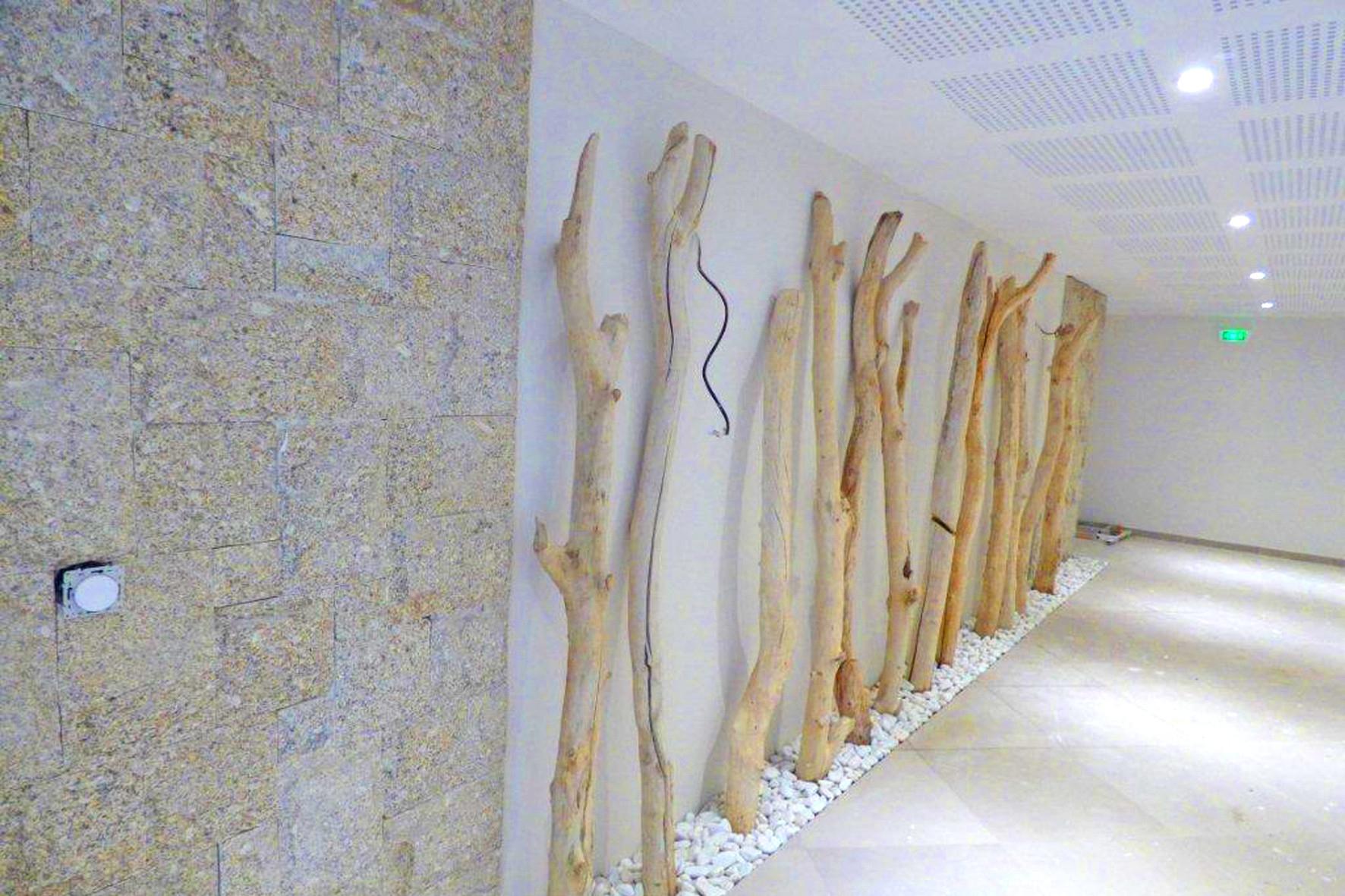 Canapé Bois Flotté Impressionnant Image Incroyable De Table Basse Bois Flotté Concept Idées De Table