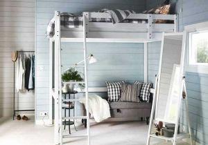 Canapé but Alice Impressionnant Photographie 23 Frais Lit Mezzanine 160x200 Ikea