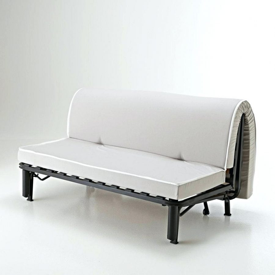 Canapé Bz Fly Luxe Galerie Clic Clac Matelas Bultex Ides