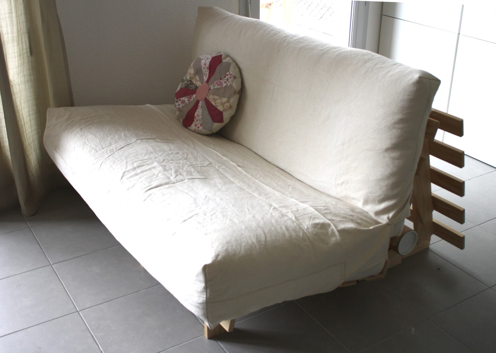 canap bz la redoute impressionnant photos canap lit convertible la redoute cgisnur. Black Bedroom Furniture Sets. Home Design Ideas