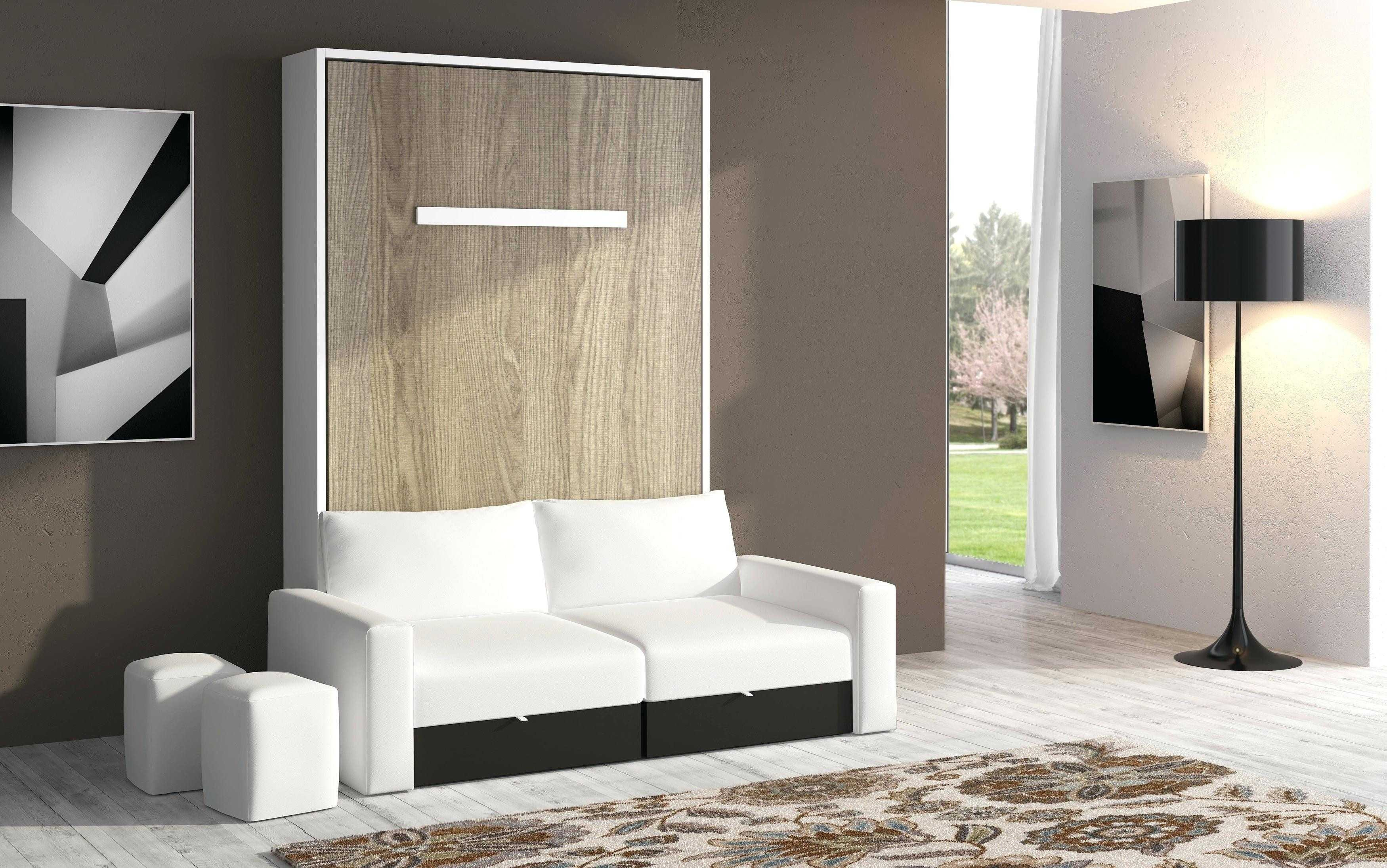 Canapé Cdiscount Angle Luxe Photographie Lit Armoire Canapé Beautiful Canap En U Convertible 12 Full Canape D