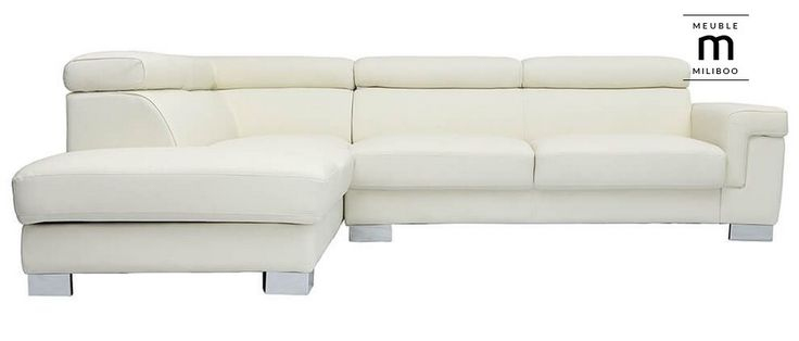 Canapé Chesterfield Cuir Blanc Luxe Photos 310 Best Miliboo Images On Pinterest