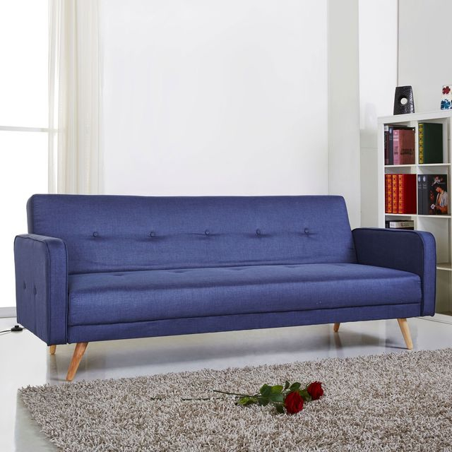 Canapé Convertible 2 Places Laura Beau Collection Maison Du Monde Canape Convertible Great Affordable with Canap Lit