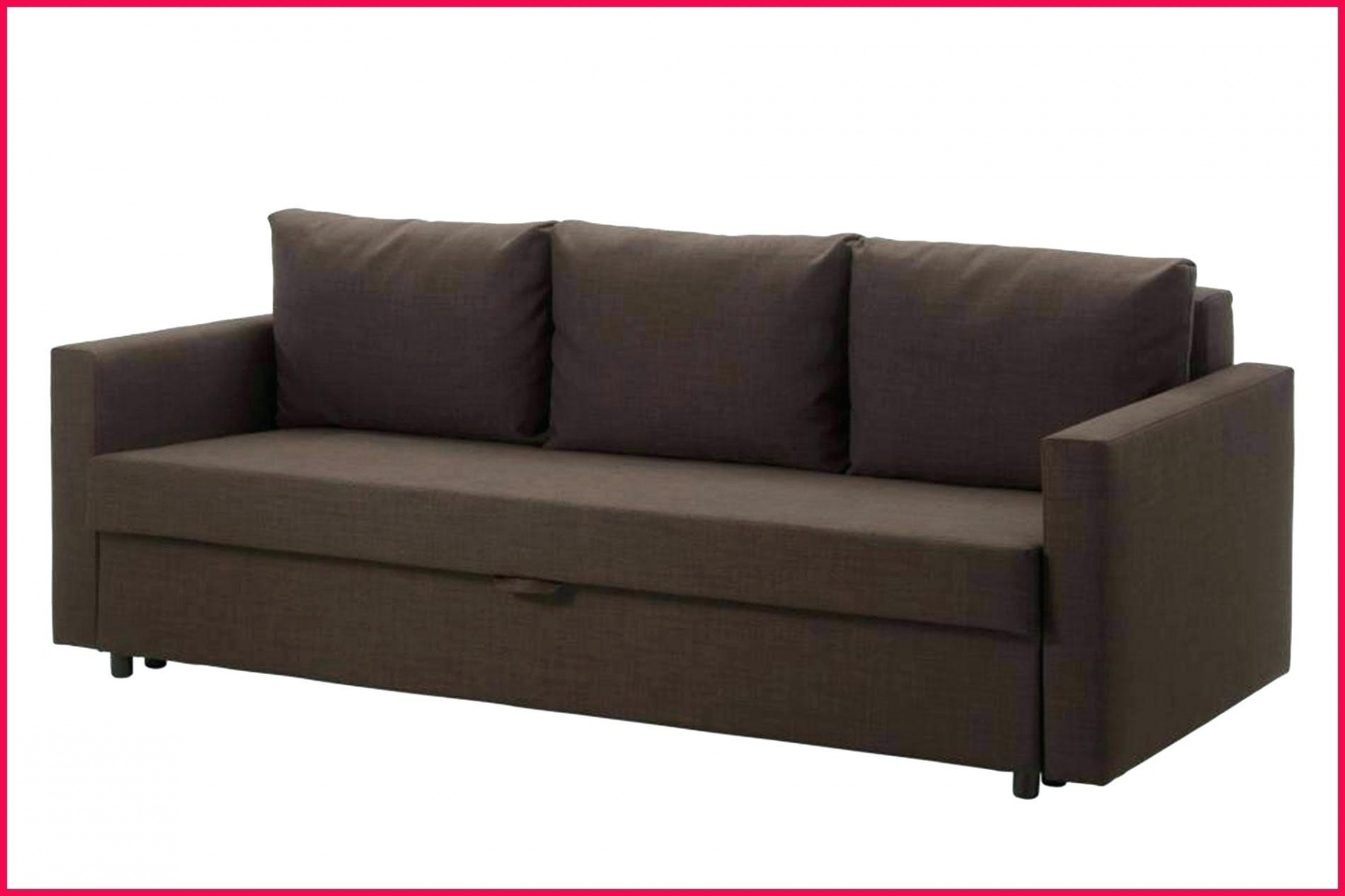 Canapé Convertible Angle Ikea Impressionnant Images Canapé 3 Places Cuir — Laguerredesmots