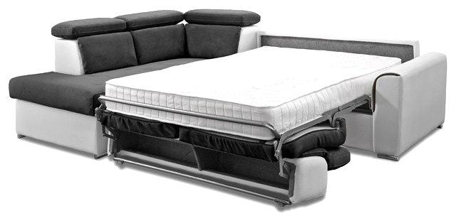 Canapé Convertible Confortable Bultex Luxe Collection Clic Clac Bultex Excellent Gallery Matelas Bz Dunlopillo Lgant