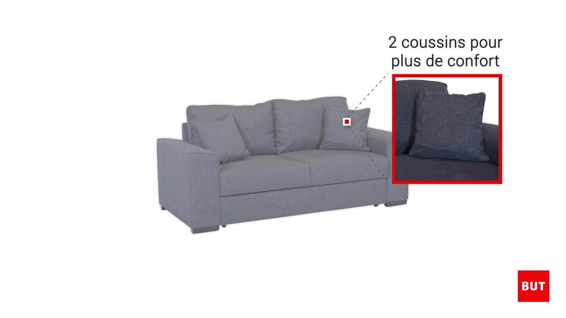 Canapé Convertible Confortable Bultex Meilleur De Collection Clic Clac Matelas Bultex Ides