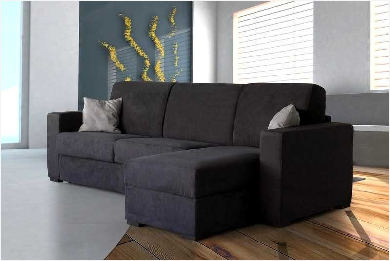 Canapé Convertible Gris Chiné Inspirant Photos Canapé Lit Angle Convertible Designs attrayants Dard Sintel