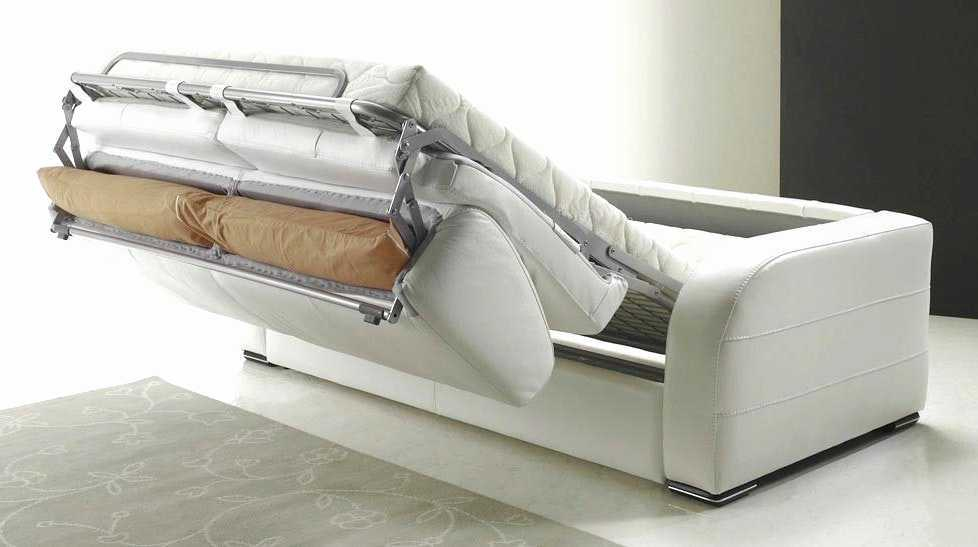 Canapé Convertible Simili Cuir Pas Cher Luxe Image 20 Incroyable Matelas Canapé Convertible Concept Acivil Home
