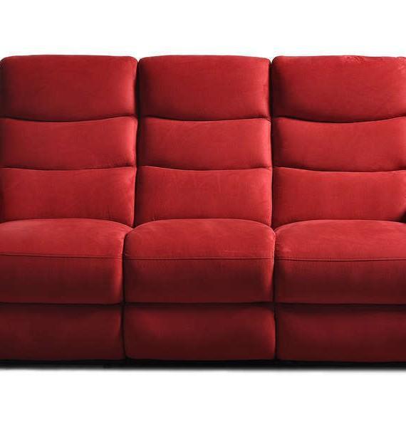 Canapé Convertible soflit Luxe Images Canapé De Relaxation Manuel 3 Places Zenith Coloris Anthracite Prix