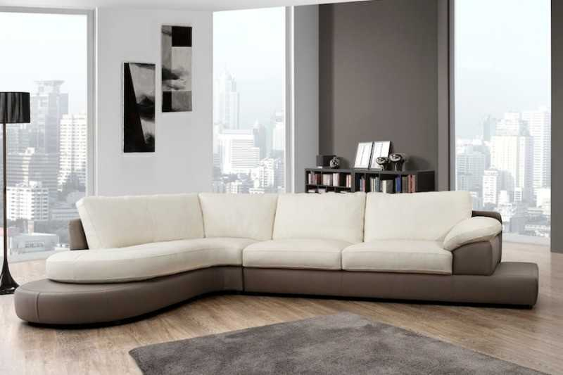 Canapé Cuir Blanc but Meilleur De Photos 20 Impressionnant Canapé Angle Convertible Cuir Galerie Acivil Home