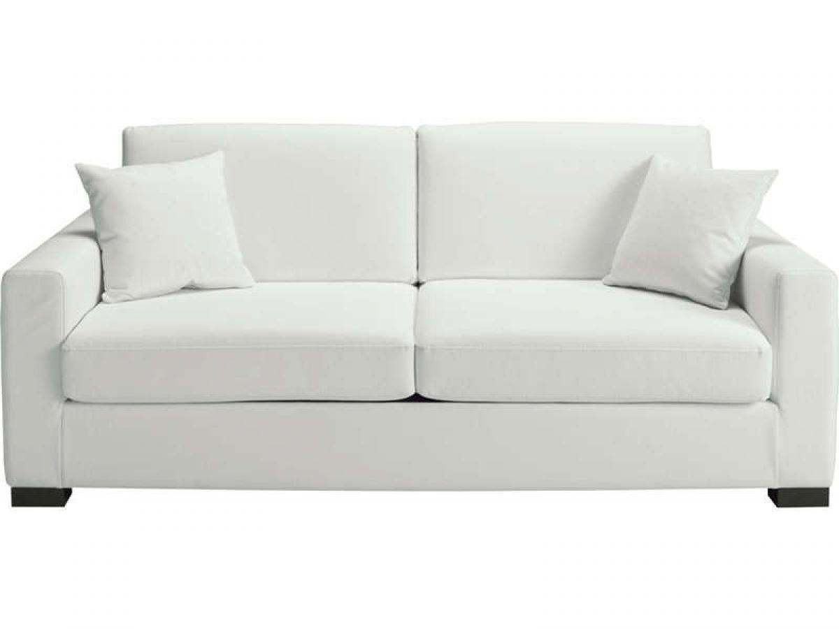 Canapé Cuir Blanc but Nouveau Images Canap Convertible 3 Places Conforama 11 Lit 2 Pas Cher Ikea but