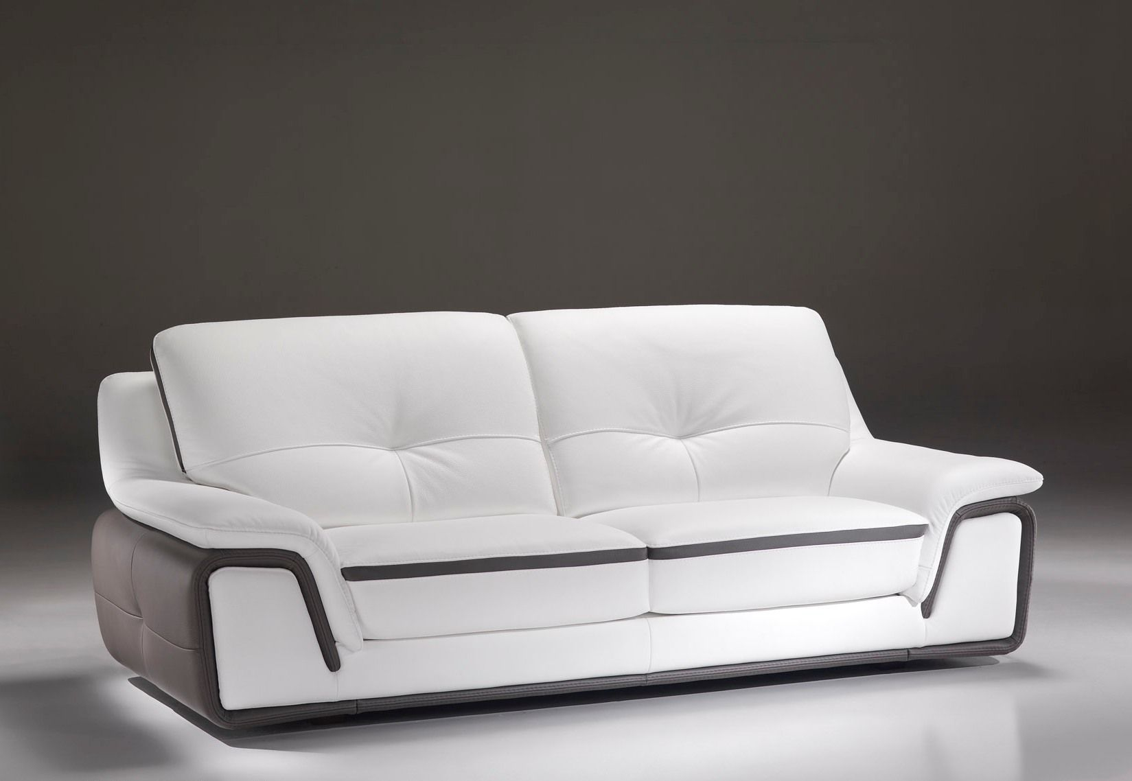Canape Cuir Conforama Luxe Collection 46 Impressionnant Dimension Canapé 3 Places Conforama