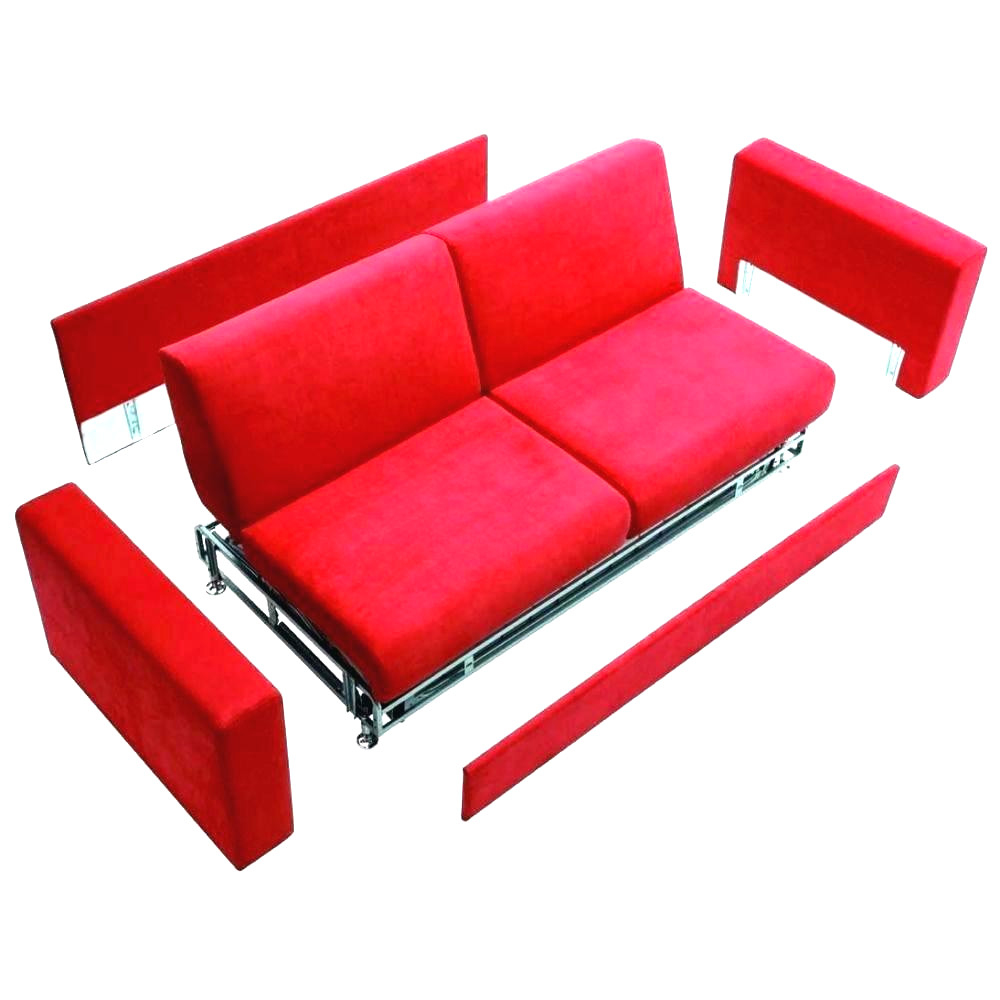 Canapé Cuir Convertible Ikea Frais Galerie Canape Rouge Le Canapac La Couleur Chaleur Cuir Ikea 3 Places Avec