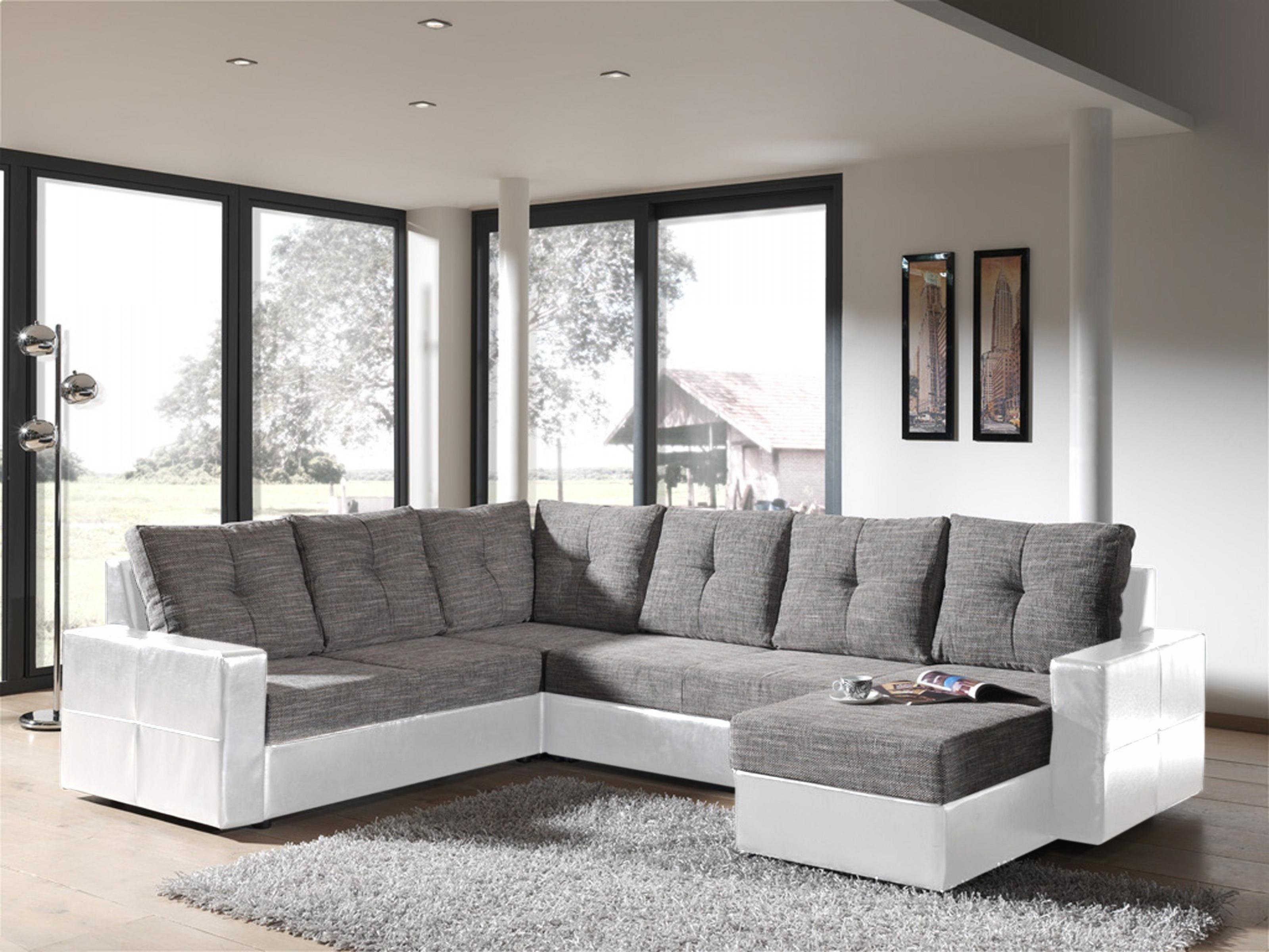 Canapé Cuir Convertible Ikea Frais Image Ikea Salon En Cuir