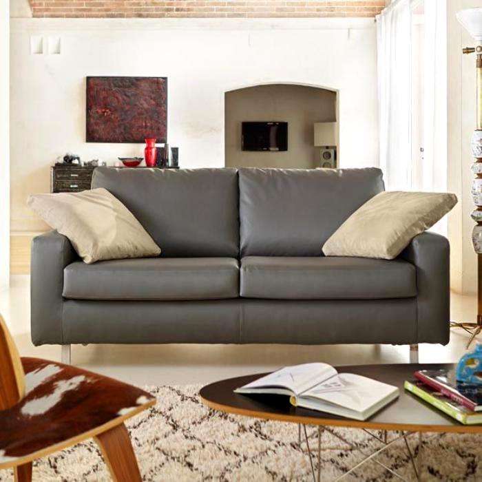 Canape Cuir Poltronesofa Inspirant Photos Le Canapé Poltronesofa Meuble Moderne Et Confortable De Canapés