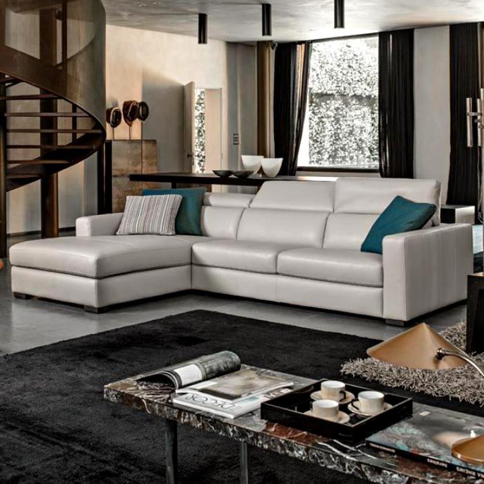Canape Cuir Poltronesofa Unique Images Le Canapé Poltronesofa Meuble Moderne Et Confortable De Canapés