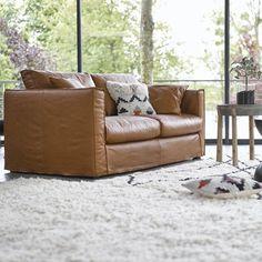 Canape Cuir Vieilli Vintage Beau Photos Canapé 3 Places Plus De Confort Dans Plus D Espace