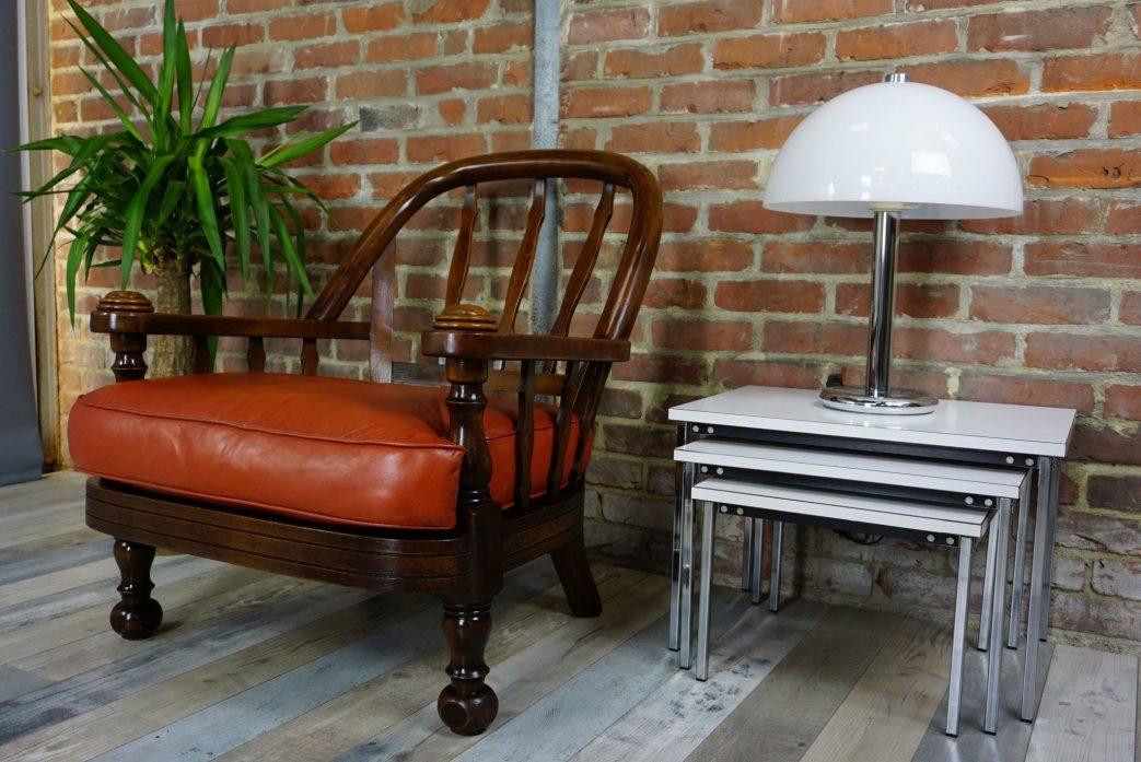 Canapé Cuir Vintage Pas Cher Élégant Photos Rustique Avec Deco Rangement Paire Fauteuils Salon En Et Tv Canape