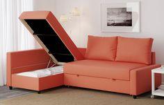 Canape D Angle Convertible Ikea Luxe Collection Les 89 Meilleures Images Du Tableau Canapés Ikea Sur Pinterest