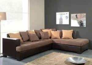 Canape D Angle Convertible Pas Cher Destockage Luxe Images Canape Cuir Blanc 2 Places Design Schöne Canapé D Angle En Cuir