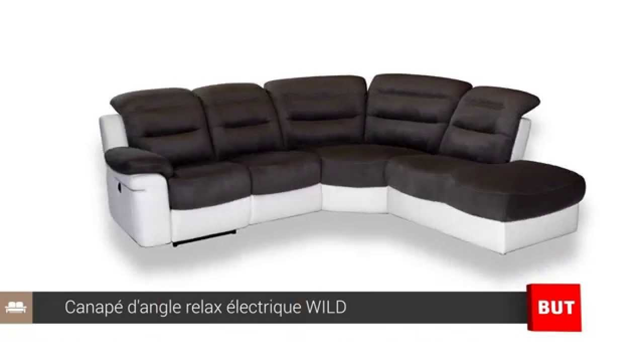 Canape D Angle Cuir but Luxe Stock 23 Charmant Canape Angle Relax Electrique