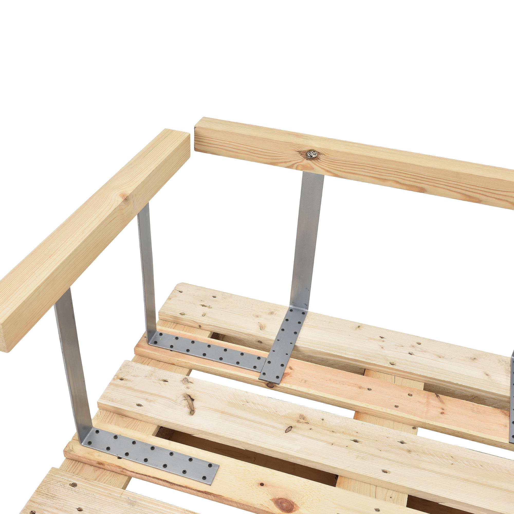 Canape D Angle En Palette Beau Stock Canape D Angle Palette Conceptions De La Maison Bizoko